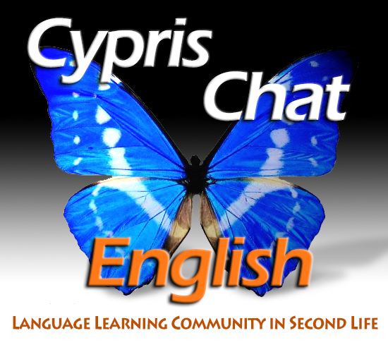 Cypris Chat English | Language learning in Second Life