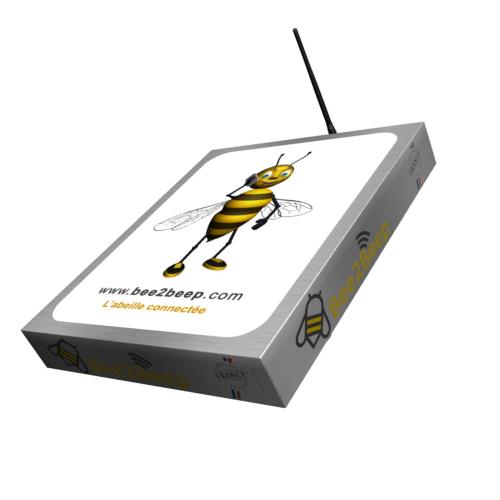 Balance Bee2Beep PRO (avec 1an d'abonnement) - Reconditionnée