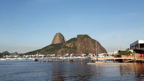 Clube Guanabara: um cartão postal na Zona Sul