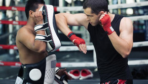 Muay Thai: 'oito armas'