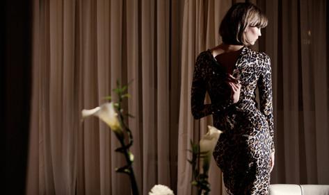 Karlie Kloss by Hector Perez 8
