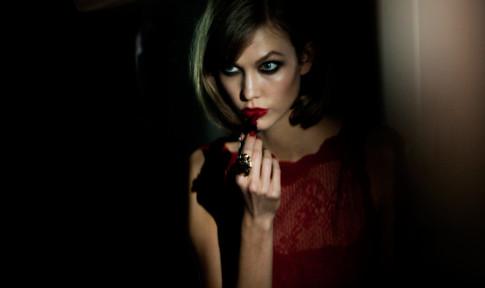 Karlie Kloss by Hector Perez 5