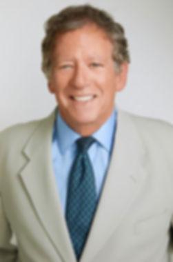 Doctor Malcolm Lesavoy Business Suit