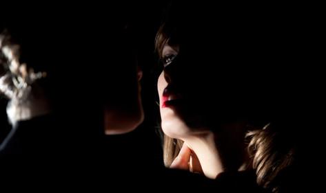 Karlie Kloss by Hector Perez 1