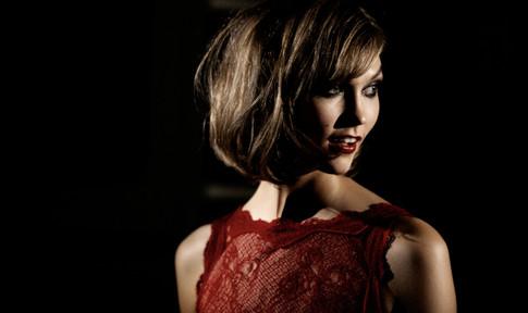 Karlie Kloss by Hector Perez 4