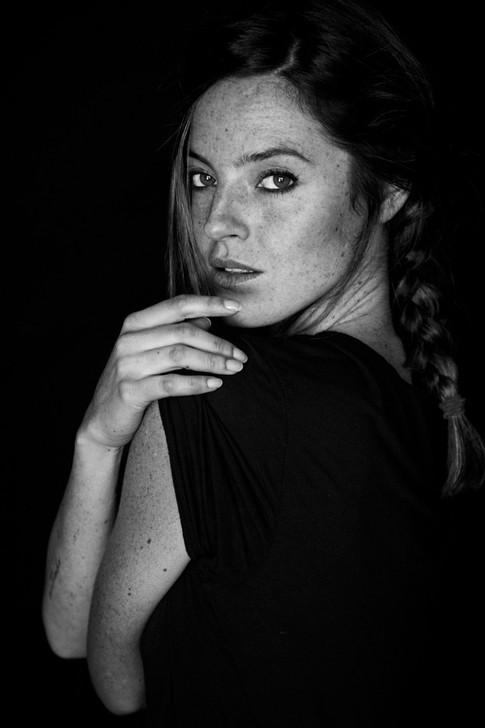 Aida Artiles by Hector Perez 7