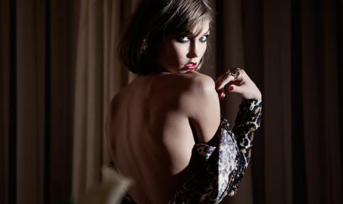 Karlie Kloss by Hector Perez 11