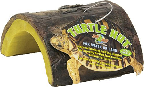 Zoo Med Turtle Hut, Small
