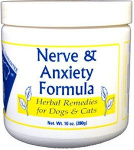 Doc Ackerman's - Nerve & Anxiety Formula - Fast Acting, Soothing & Calming Effec
