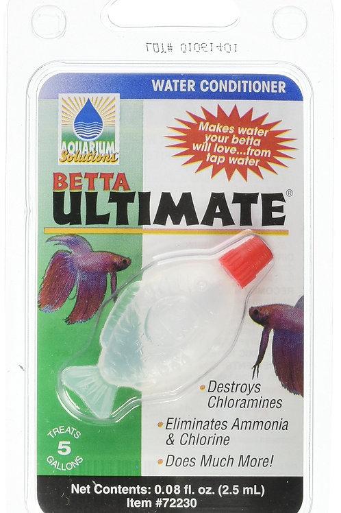 Hikari Usa AHK72230 Betta Ultimate for Aquarium, 0.08-Ounce