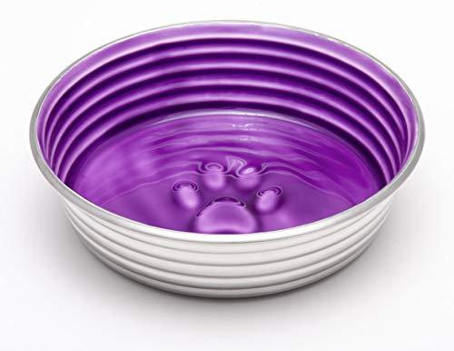 Loving Pets Le BOL Dog Bowl, Medium, Lilac