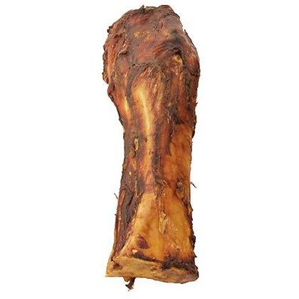 Jones Natural Chews Beef Slammer Bone (1 Pack), One Size/10-12