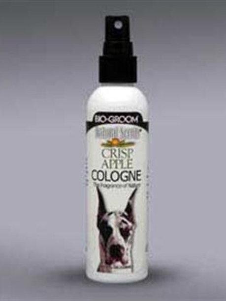 BIO-GROOM Natural Scents Crisp Apple Dog Cologne (4 oz.)