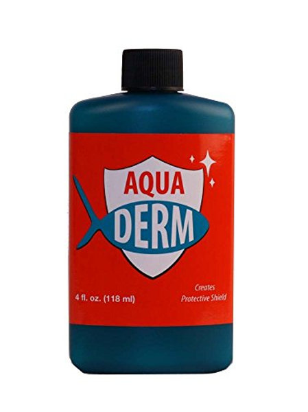 Weco Aqua-Derm Water Treatment, 4 oz