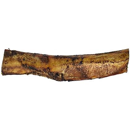 Jones Natural Chews 12In Rib Bones Shrinkwrap