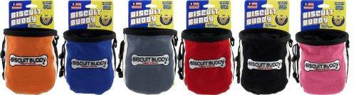 Petsport Pack My Bowl Collapsable, Bacteria Resistant, Nontoxic, Machine Washabl