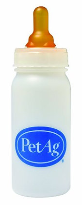 PetAg Nurser Bottle, 4-Ounce