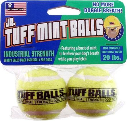 PetSport Jr. Mint Balls 2 Pack