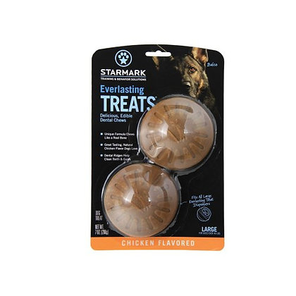 Everlasting Treat For Dogs, Chicken, Large