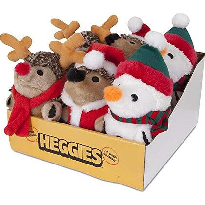 Petmate 684682 Holiday Heggie44; Assorted