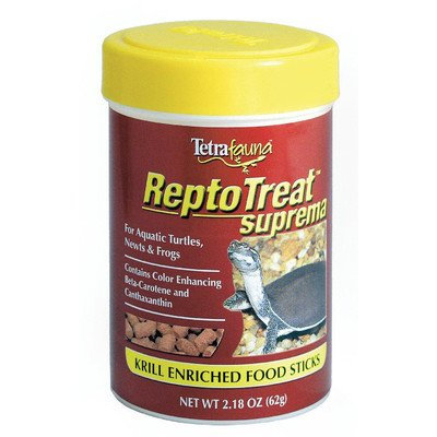 Tetra Reptotreat Suprema Sticks 2.18oz