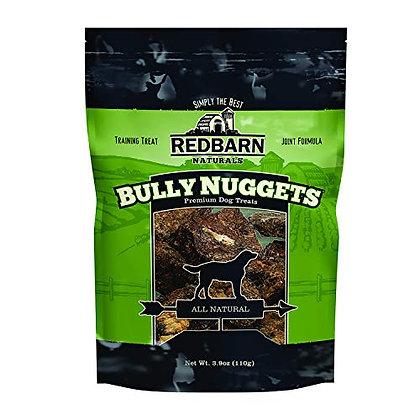 Redbarn Bully Nuggets Dog Treats, 3.9 Ounce (1-Count)