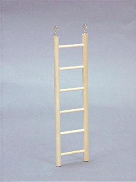 North American Pet BBO22781 Bob Ladder Keet for Pets, 12-Inch