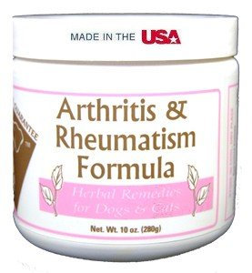 Doc Ackerman - Arthritis & Rheumatism Formula - Fast Acting & Provides Pain Reli