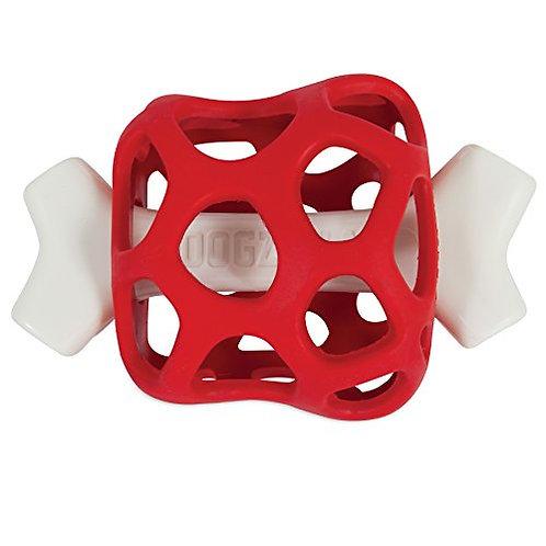 Dogzilla Bone Stufferz Treat Toy, Thigh