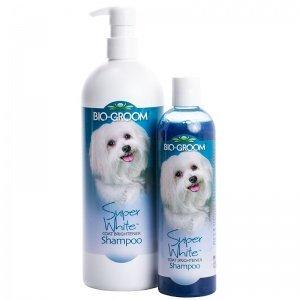 BioGroom Super White Shampoo (32 fl oz)