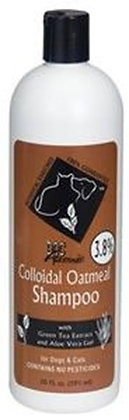 Doc Ackerman's - Herbal Colloidal Oatmeal Pet Shampoo - Enhanced w/ Green Tea Ex