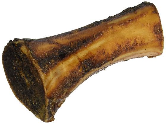 Jones Natural Chews 4In Center Bone Shrinkwrap