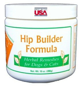 Doc Ackerman's - Hip Builder Formula - Increases Joint Mobility & Diminishes Pai