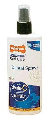 Nylabone Advanced Oral Care 4 oz Dog Dental Spray, Package may vary