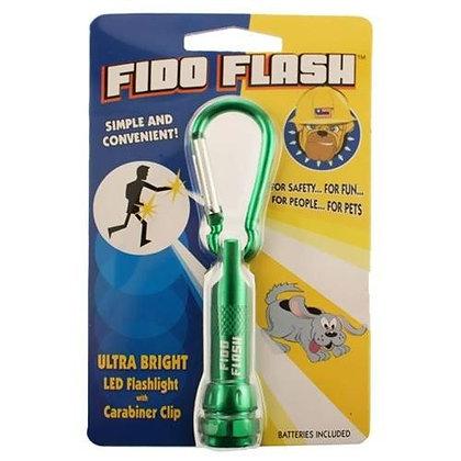 Fido Flash
