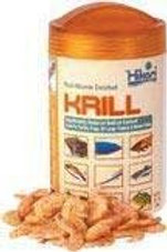 Hikari Bio-Pure Freeze Dried Krill Fish Food, 0.71 oz.