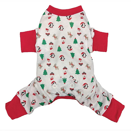 Holiday Jingle Jam PJ's