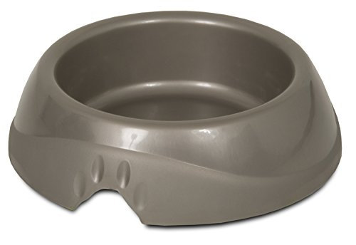 Dosckocil (Petmate) DDS23078 2-Cup Ultra Lightweight Dog Dish, Medium, Assorted