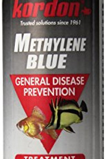 Kordon  #37344 Methylene Blue-General Disease Prevention Treatment for Aquarium,