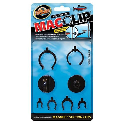 Zoo Med MagClip Magnetic Suction Cups