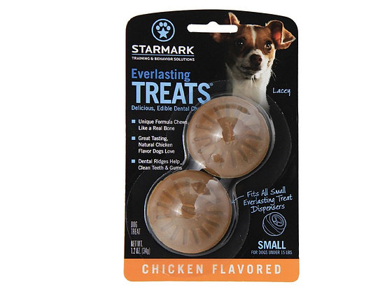 Everlasting Treat Small Chicken, 1.2oz