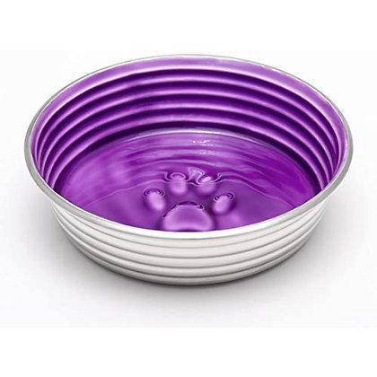 Loving Pets Le BOL Dog Bowl, Large, Lilac