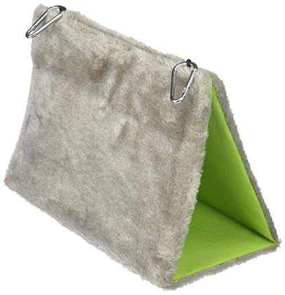 Prevue Pet Products Snuggle Hut Medium Assorted Colors 10in