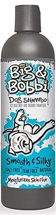 Smooth & Silky Dog Shampoo 12.oz