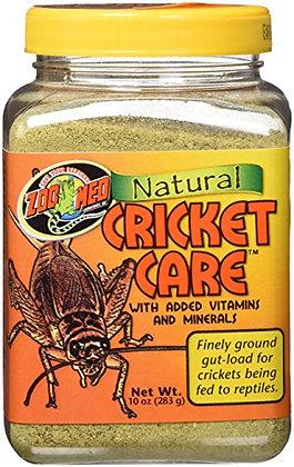 Zoo Med Natural Cricket Care, 10 oz