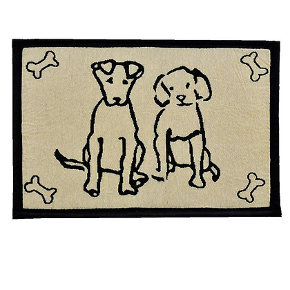 Loving Pets Bella Fashion Mat for Dogs, Pals