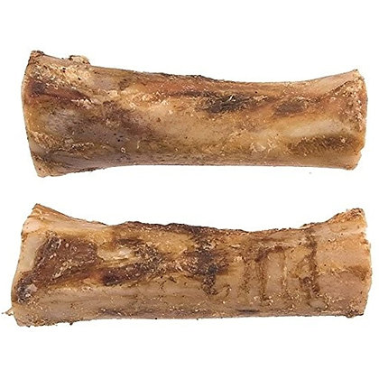 Jones Natural Chews Beef Center Bone (1 Pack), One Size/7""