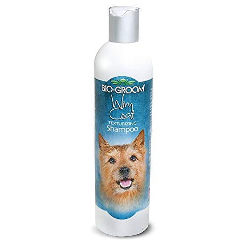 Bio-Groom Wiry Coat Shampoo, 12-Ounce