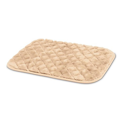 PRECISION PET Snoozy Sleeper 23 inch x17 inch Natural