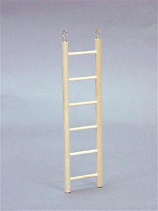 North American Pet BBO22781 Bob Ladder Keet for Pets, 12-Inch